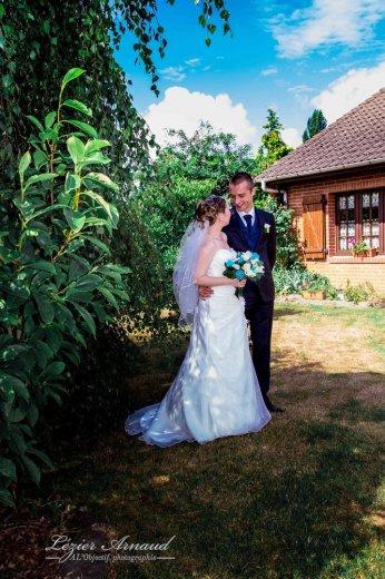 Photographe mariage -  LEZIER ARNAUD - photo 135
