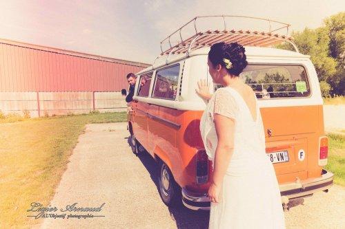 Photographe mariage -  LEZIER ARNAUD - photo 107