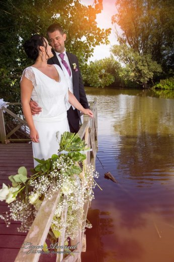 Photographe mariage -  LEZIER ARNAUD - photo 1