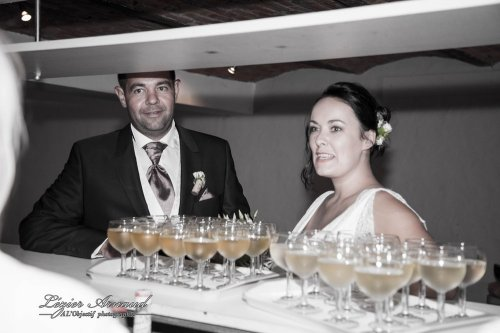 Photographe mariage -  LEZIER ARNAUD - photo 82