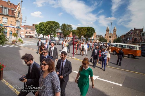 Photographe mariage -  LEZIER ARNAUD - photo 46