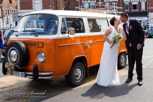 Photographe mariage -  LEZIER ARNAUD - photo 44