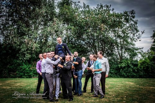 Photographe mariage -  LEZIER ARNAUD - photo 164