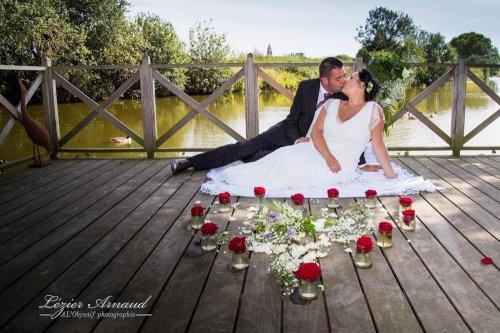 Photographe mariage -  LEZIER ARNAUD - photo 97