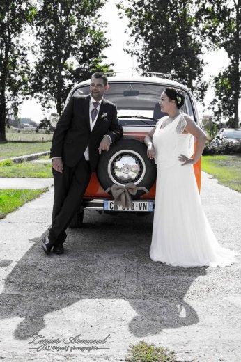 Photographe mariage -  LEZIER ARNAUD - photo 103