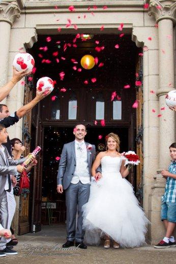 Photographe mariage -  LEZIER ARNAUD - photo 185