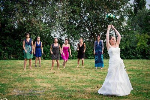 Photographe mariage -  LEZIER ARNAUD - photo 157