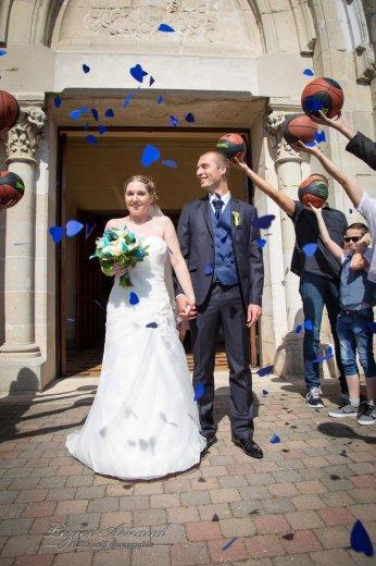 Photographe mariage -  LEZIER ARNAUD - photo 131
