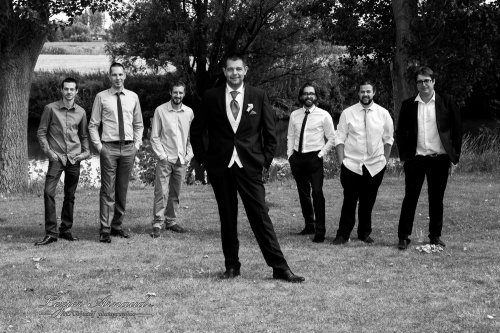 Photographe mariage -  LEZIER ARNAUD - photo 109