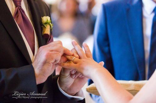 Photographe mariage -  LEZIER ARNAUD - photo 57