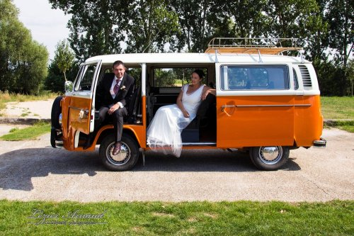 Photographe mariage -  LEZIER ARNAUD - photo 108