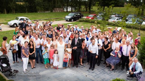 Photographe mariage -  LEZIER ARNAUD - photo 112