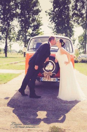 Photographe mariage -  LEZIER ARNAUD - photo 104