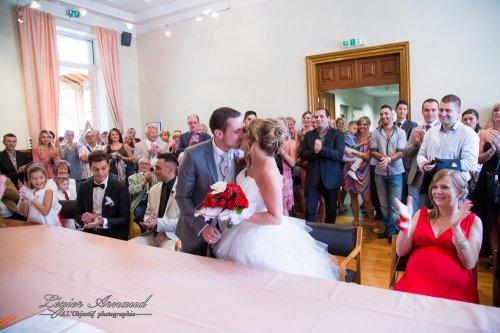 Photographe mariage -  LEZIER ARNAUD - photo 183