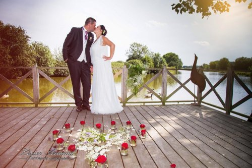 Photographe mariage -  LEZIER ARNAUD - photo 2