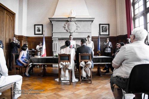 Photographe mariage -  LEZIER ARNAUD - photo 59