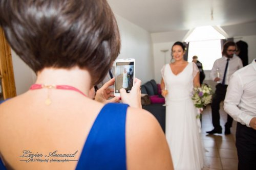 Photographe mariage -  LEZIER ARNAUD - photo 36