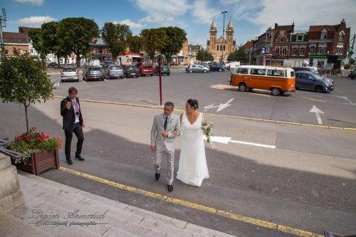 Photographe mariage -  LEZIER ARNAUD - photo 47