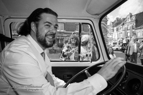 Photographe mariage -  LEZIER ARNAUD - photo 76