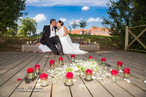 Photographe mariage -  LEZIER ARNAUD - photo 99