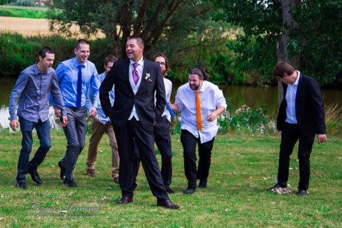Photographe mariage -  LEZIER ARNAUD - photo 110