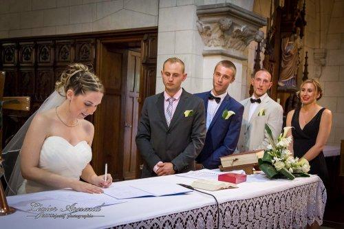 Photographe mariage -  LEZIER ARNAUD - photo 130