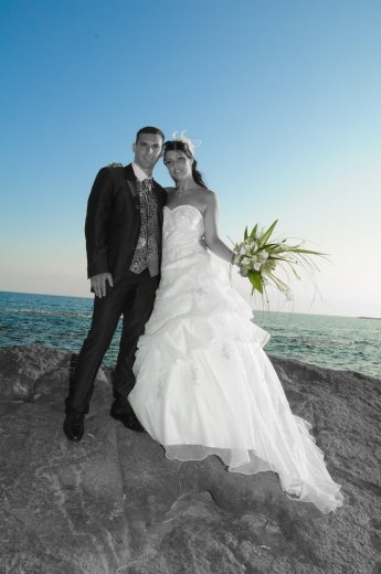 Photographe mariage - francois benayoun - photo 2