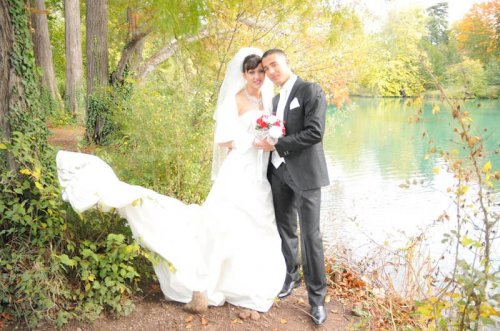 Photographe mariage - ROTIN JIMMY - photo 8