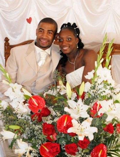Photographe mariage - ROTIN JIMMY - photo 6