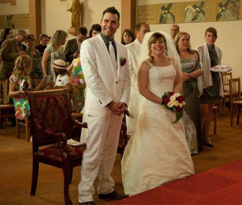 Photographe mariage - ROTIN JIMMY - photo 17
