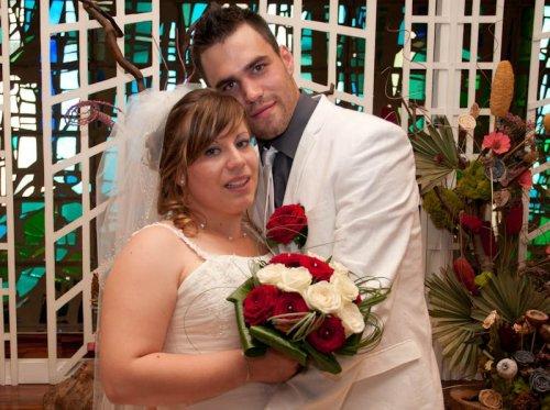Photographe mariage - ROTIN JIMMY - photo 15
