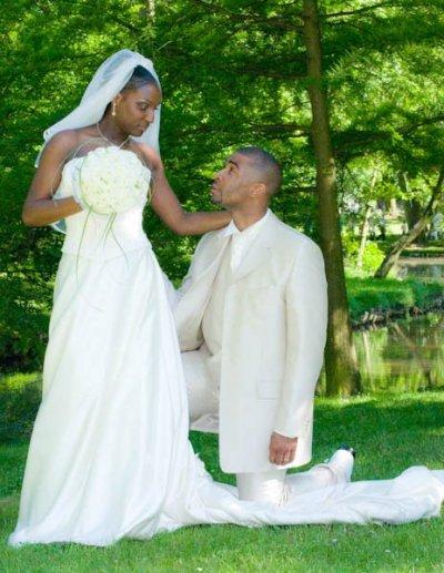 Photographe mariage - ROTIN JIMMY - photo 2