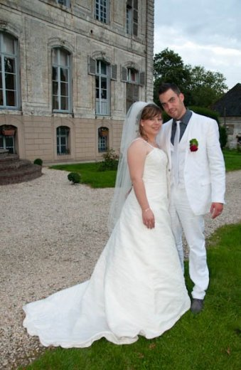 Photographe mariage - ROTIN JIMMY - photo 19