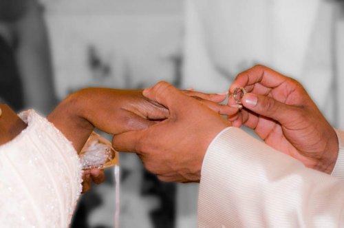 Photographe mariage - ROTIN JIMMY - photo 1