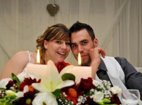 Photographe mariage - ROTIN JIMMY - photo 21
