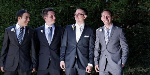 Photographe mariage - Mariage Portraits de famille - photo 10