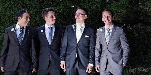 Photographe mariage - Mariage Portraits de famille - photo 10