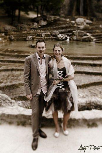 Photographe mariage - Mariage Portraits de famille - photo 21