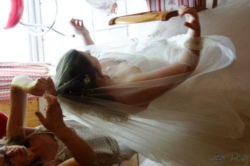 Photographe mariage - Mariage Portraits de famille - photo 23
