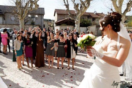 Photographe mariage - Mariage Portraits de famille - photo 7