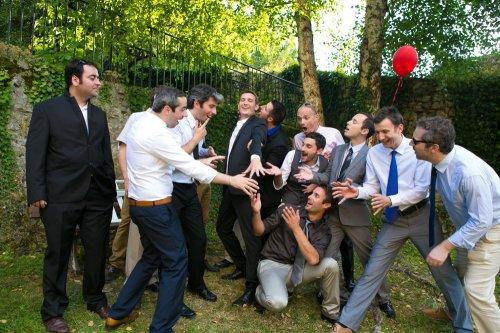 Photographe mariage - Réjane Moyroud - Bliss photos - photo 26