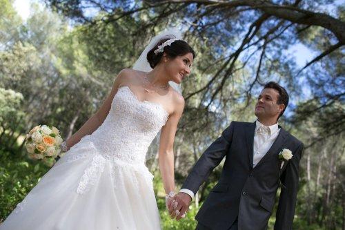 Photographe mariage - Réjane Moyroud - Bliss photos - photo 21