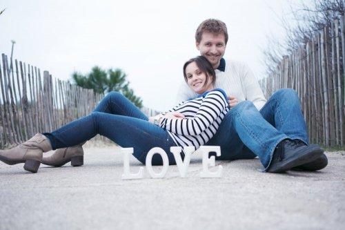 Photographe mariage - Réjane Moyroud - Bliss photos - photo 2