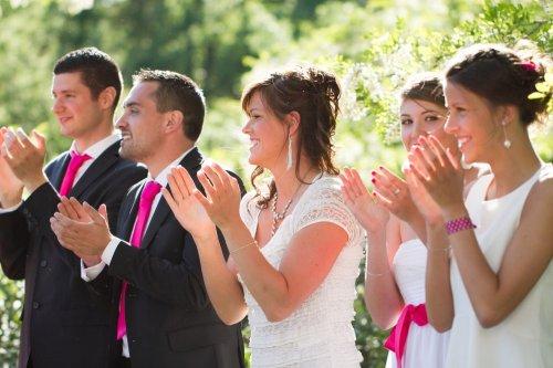 Photographe mariage - Réjane Moyroud - Bliss photos - photo 14