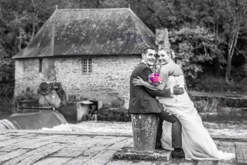 Photographe mariage - Tydav Photos - David Bouilland - photo 93