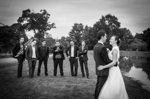 Photographe mariage - Tydav Photos - David Bouilland - photo 104