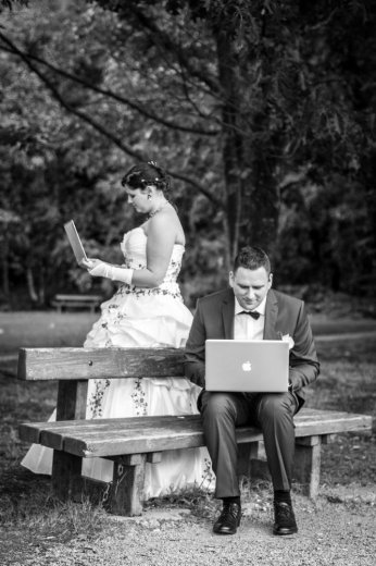 Photographe mariage - Tydav Photos - David Bouilland - photo 194