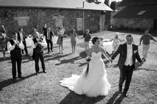 Photographe mariage - Tydav Photos - David Bouilland - photo 182