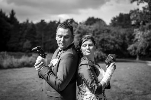 Photographe mariage - Tydav Photos - David Bouilland - photo 193