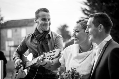 Photographe mariage - Tydav Photos - David Bouilland - photo 86